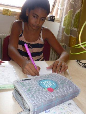 Příprava do školy a doučování