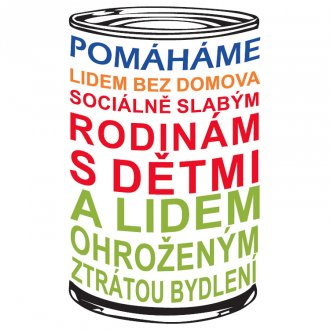 Potravinová a materiální pomoc 2020