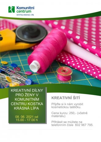 Kreativni šití